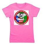 Southern Air Transport Angola Girl's Tee