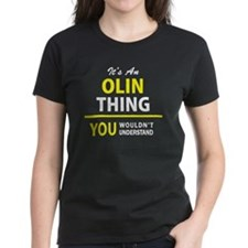 Unique Olin Tee