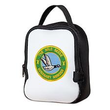 Honorary Wild Geese Neoprene Lunch Bag