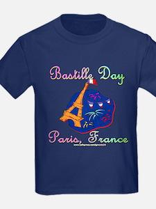 Bastille Day! T