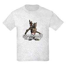 Groot Rocket T-Shirt