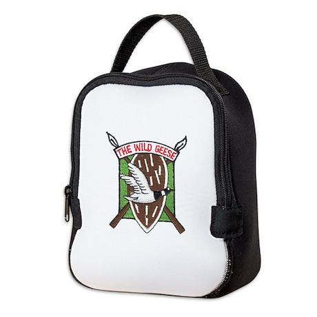 geese copy.jpg Neoprene Lunch Bag