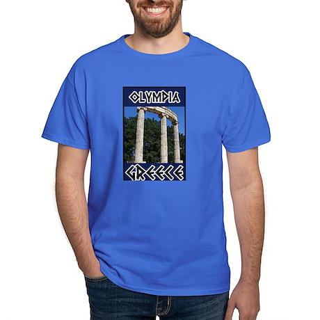 Olympia Dark T-Shirt