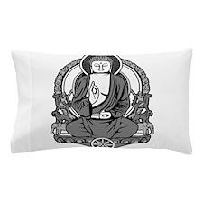 Siddhartha Buddha Pillow Case