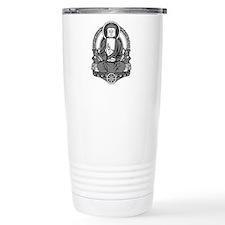 Siddhartha Buddha Travel Mug