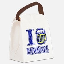 ilovemilwauk.png Canvas Lunch Bag