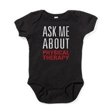 Physical Therapy Baby Bodysuit