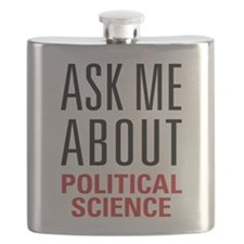 Political Science Flask