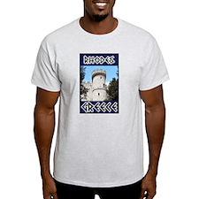 Rhodes T-Shirt