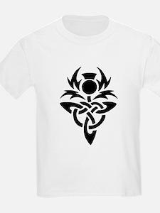 Tribal Thistle T-Shirt