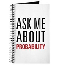 Probability - Ask Me About - Journal