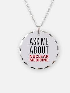 Nuclear Medicine Necklace