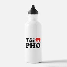 I Heart (Love) Pho Vietnamese Language Tieng Viet
