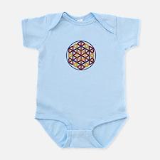Jesus02 Infant Bodysuit