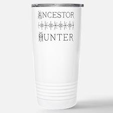 Unique Ancestor Travel Mug