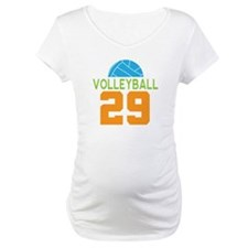 Volleyball player number 29 Shirt