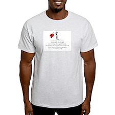 princ-leaf-t T-Shirt