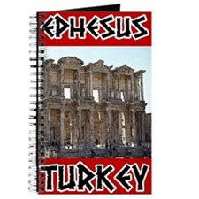 Ephesus Turkey Journal