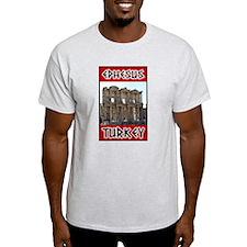 Ephesus Turkey T-Shirt