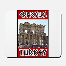 Ephesus Turkey Mousepad