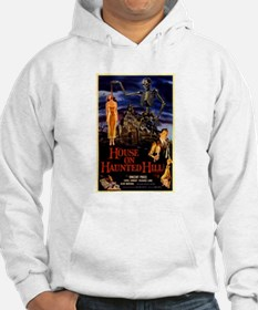 house on haunted hill Hoodie
