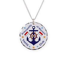 Monaco Yacht Club Necklace