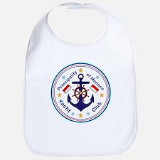 Monaco Yacht Club Bib