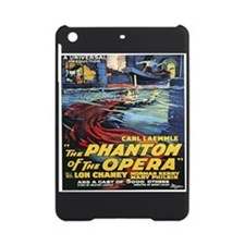 the phantom of the opera iPad Mini Case