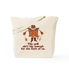 BBQ Gifts & T-shirts Tote Bag
