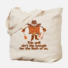BBQ Gifts & T-shirts Tote Bag