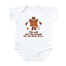 BBQ Gifts & T-shirts Infant Bodysuit