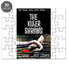 the killer shrews Puzzle