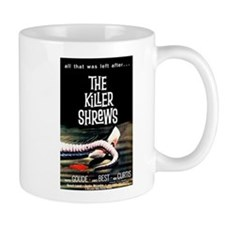 the killer shrews Mugs