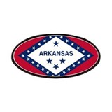 Arkansas razorbacks Patches