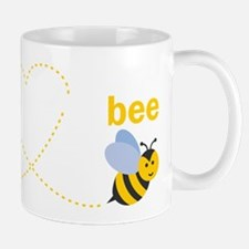 Mommy To Bee Mugs