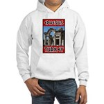 Ephesus Turkey Hooded Sweatshirt