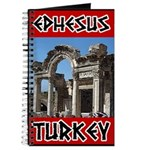 Ephesus Turkey Journal