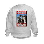 Ephesus Turkey Kids Sweatshirt