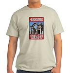 Ephesus Turkey Light T-Shirt