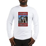 Ephesus Turkey Long Sleeve T-Shirt
