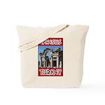 Ephesus Turkey Tote Bag