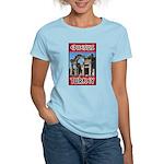 Ephesus Turkey Women's Light T-Shirt