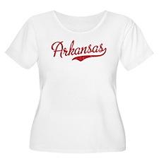 Arkansas Plus Size T-Shirt