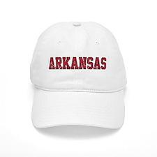 Arkansas - Jersey Baseball Baseball Cap