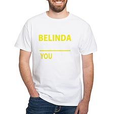 Funny Belinda Shirt