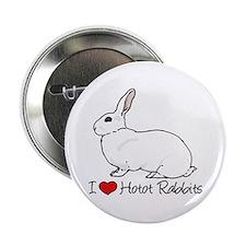 I Heart Hotot Rabbits 2.25
