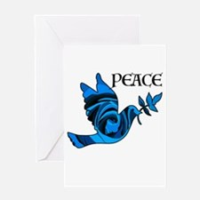 Think Zen Greeting Cards