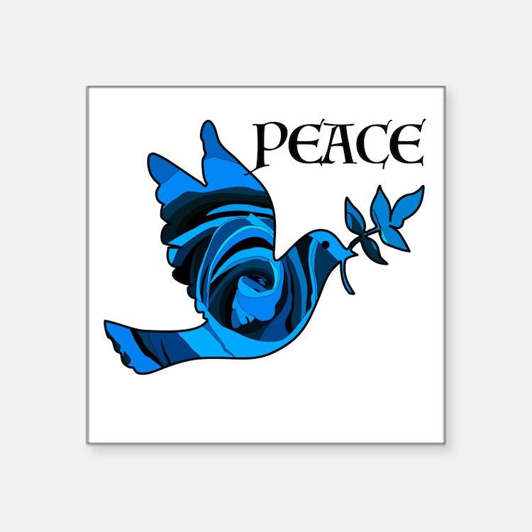 Think Zen Sticker