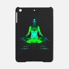 Meditation iPad Mini Case