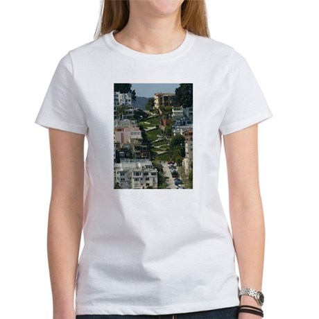streets of san Francisco T-Shirt